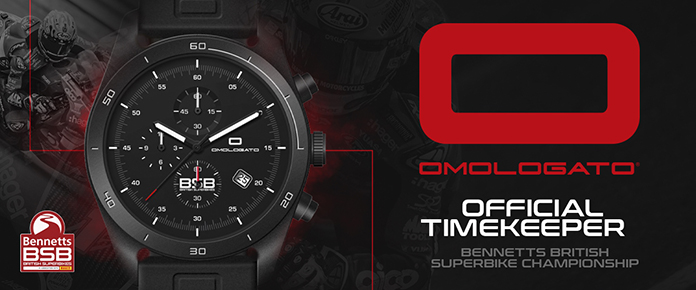 Omologato Becomes The New Official Timekeeper Of The Bennetts British Superbike Championship