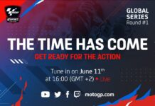 The Time Has Come! Get Ready For The Global Series