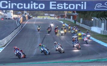 12 Hours Of Estoril On Saturday 17 July