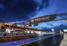 2021 Bol D'or To Be High-pressure Race