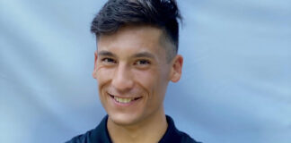 American Jayson Uribe Joins Outdo Tpr Team Pedercini
