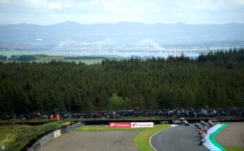 Bennetts Bsb Back North Of The Border: Knockhill Next And Watch Live On Quest
