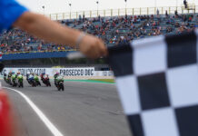 Booth-amos Makes Up For Recent Errors With Stunning Race 2 Victory