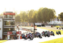 British Superbike Welcomes Return Of Fans To Crown Monster Energy King Of Brands