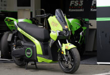 Electric Paddock Power: Silence Uk Partners With Bsb's Lee Jackson