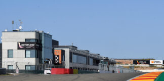 Fim Cev Repsol Ready To Roll At Motorland