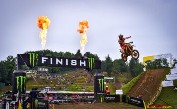 Herlings And Guadagnini Win In Maggiora For The Monster Energy Mxgp Of Italy
