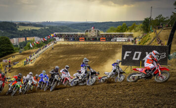 Mxgp Locked And Loaded For Loket