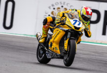 Perfect Homecoming: Aegerter Puts Ten Kate Racing On Top After Day 1 At Assen