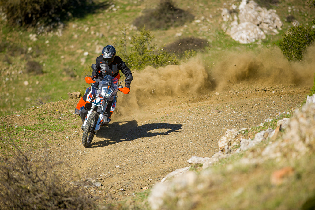 The European Ktm Adventure Rally Roars Into Greece For A Thrilling 2021 Edition