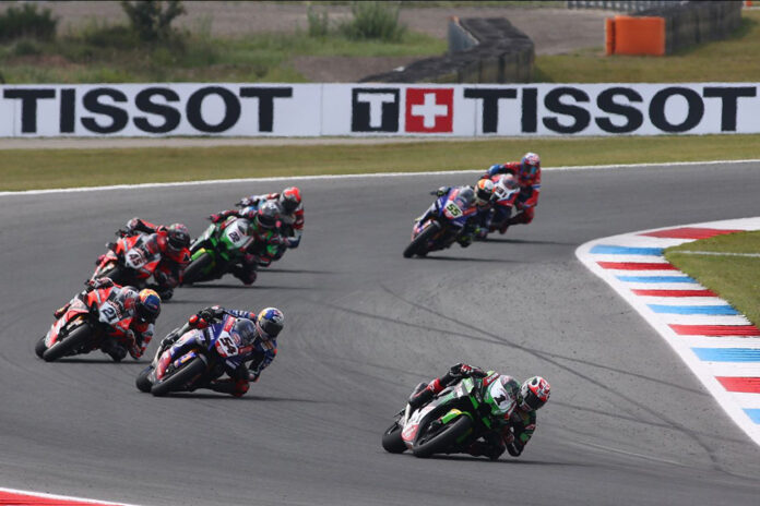 Tissot Announced As The Event Main Sponsor Of The Czech Round