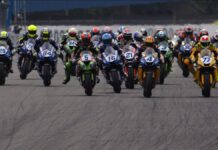 All-new, All To Play For: World Supersport Tackles Most