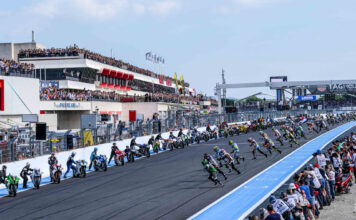 Fans To Return For The Bol D'or