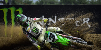 Febvre And Geerts Master The Sand Pit Of Lommel