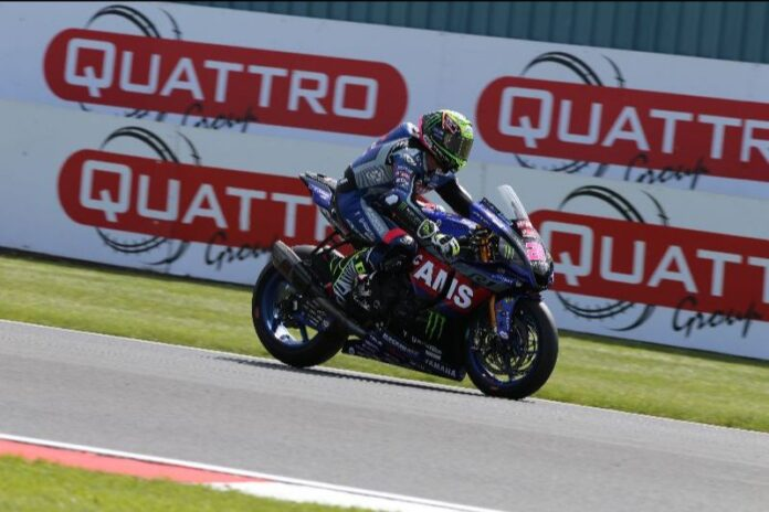 Hickman Under The Lap Record To Top Opening Day Of Donington Park Action