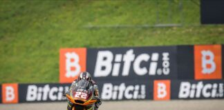 Lowes Lays Down The Marker For Pole In Austria