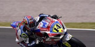 Neave To Make Superbike Debut At Cadwell Park