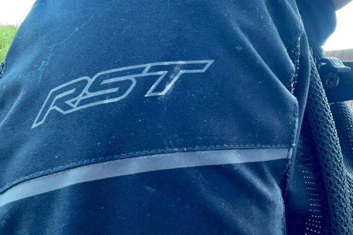 Rst F-lite Jacket Review