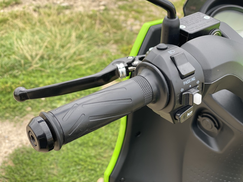 Silence S01 Electric Scooter Review