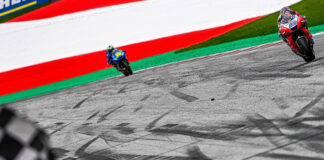 Take Two: Motogp Ready For Another Stunner In Spielberg
