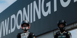 Triumph Motorcycles Showcases Racing Heritage
