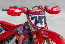 Upgrade Honda Crf450r Hoses And Cables With Venhill