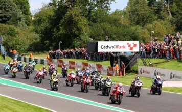 War Of The Wolds: Bennetts Bsb Returns To Cadwell Park This Weekend