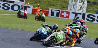 Worldssp300 Thunders Into France For Magny-cours