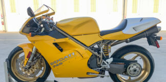 9 Collectable Motorcycles Hiding In The Shadows