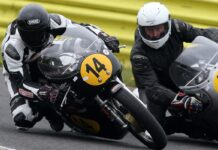 Classic Bikes All The Way At Croft This Weekend