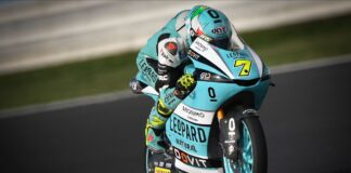 Freight Train Foggia Heads Both Sessions On Friday