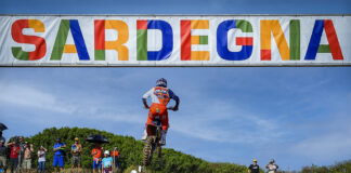 Herlings And Vialle Master The Sand Of Riola Sardo To Win The Mxgp Of Sardegna