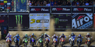 Mxgp Heads To The 'island Of Sport' For The Mxgp Of Sardegna