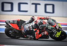 Mack Is Back! Viñales Pips Mir To The Top On Mixed Day 1 At Misano