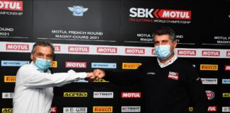 Magny-cours Extends Worldsbk Contract Until 2024