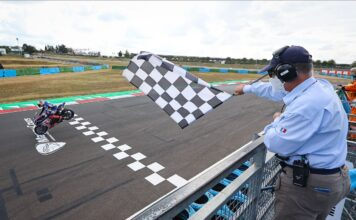 Metronomic Razgatlioglu Romps Clear For Race 1 Victory At Magny-cours
