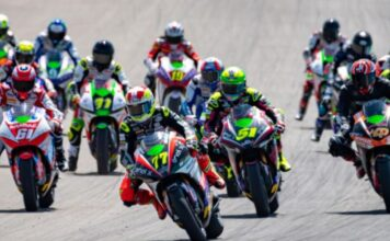 Misano Stages The Final Showdown For Motoe