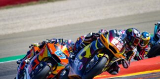 Moto2: Who Can Hit Back At Misano?