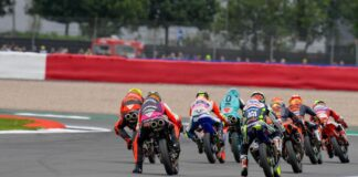 Moto3: Can The Home Heroes Hit Back At Aragon?