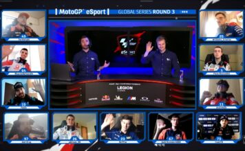 Motogp™ Esport Championship Finely Poised After Dramatic Third Round Of The Global Series!