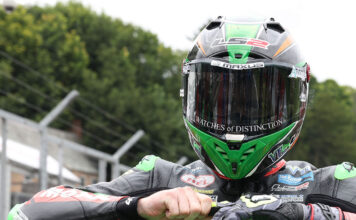 New Fim Approved Helmet From Ls2