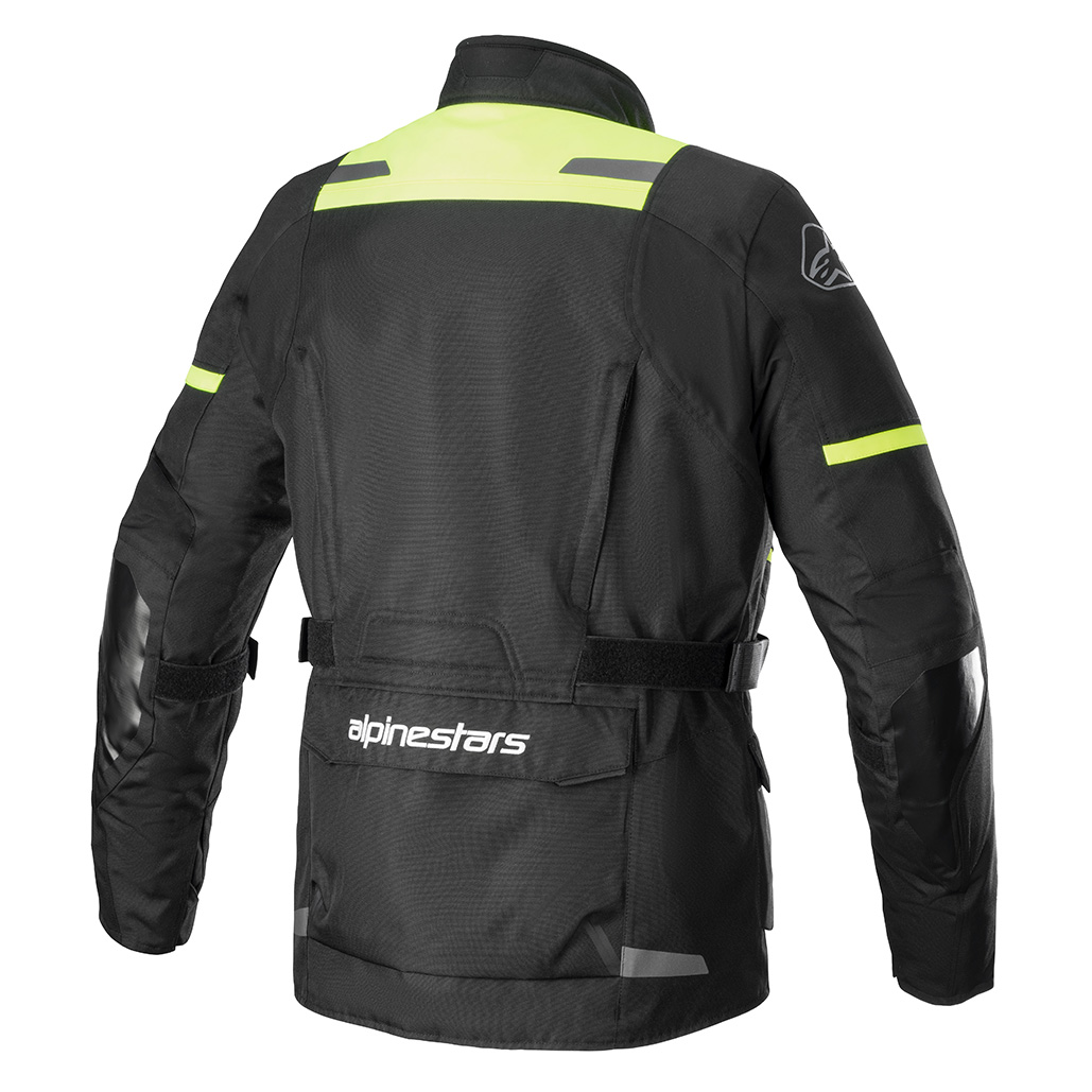 New Colours From Alpinestars