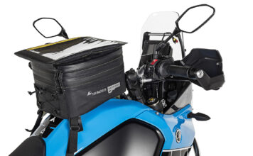 New Products In The Extreme Edition Line By Touratech Waterproof