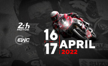 Next 24 Heures Motos To Be Held On 16 And 17 April 2022