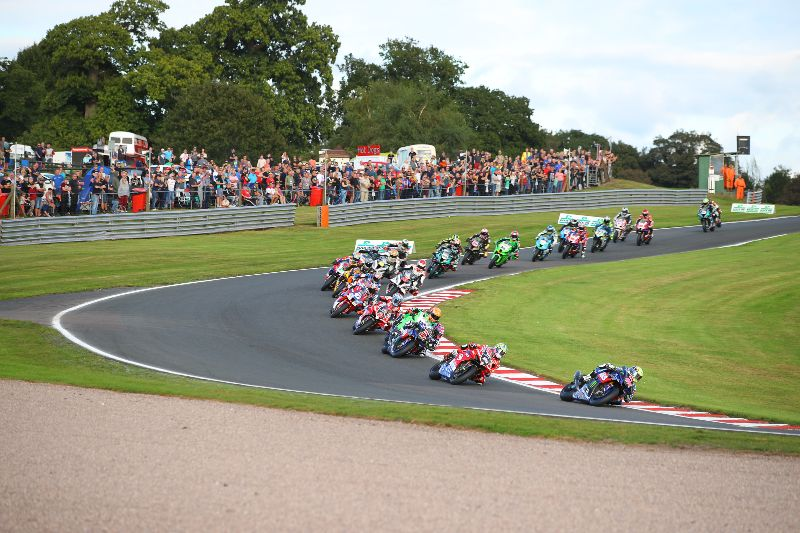 Showdown Drama: Mackenzie Wins From Brookes As O'halloran Crashes Out