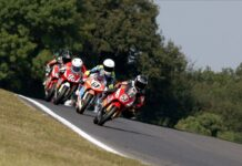 Silverstone Beckons The Honda British Talent Cup Back For More