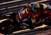 Suzuki, Yamaha And Ducati: Trio In The Lead At The Bol D'or