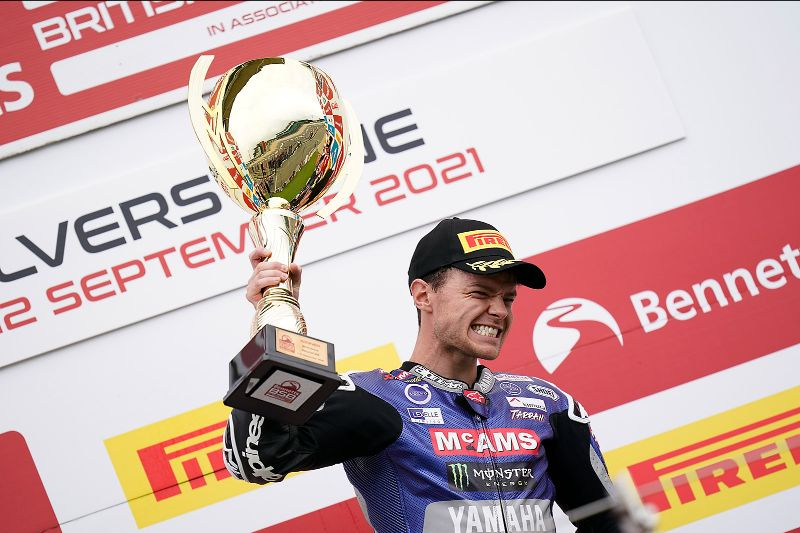 Three Different Race Winners As Showdown Title Fighters Decided By The Narrowest Of Margins At Silverstone