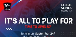 Time To Level Up! The Global Series Gets Back On Track