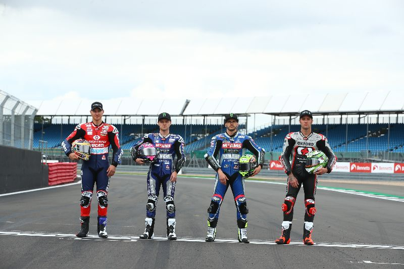 Title Fighter Decider Beckons At Silverstone As Bridewell Tops Superpicks Free Practice
